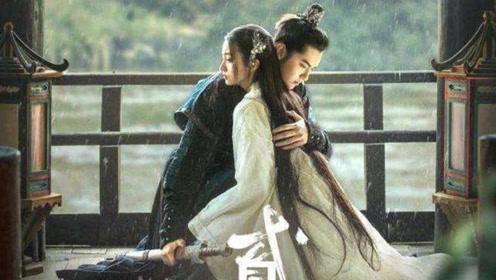 吴亦凡搭档木村光希唱新歌《贰叁》,两人古装造型配一脸,满满的中国风!