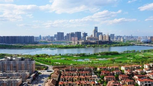 东北最有影响力的城市,是重要的交通枢纽,会是你的家乡吗?