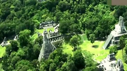 玛雅人预测到自己会灭亡,为何不想办法化解?考古学家发现了原因