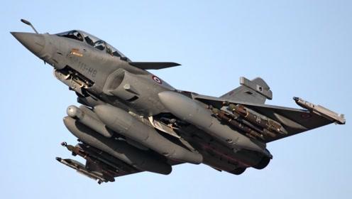 又被坑了?印度首架天价战机到货!价格可以买3架F35战机