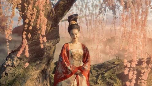妖猫传:杨贵妃竟转世成了一个和尚?电影的细节揭露了一切!