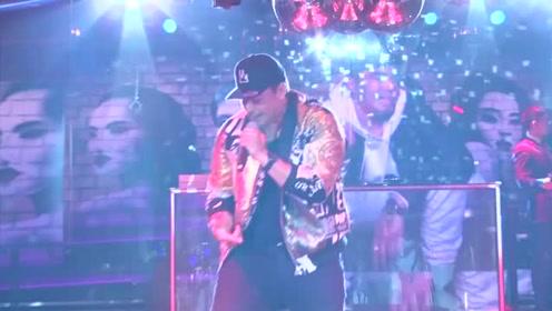 新西兰嘻哈歌手中国首秀 正式中国出道