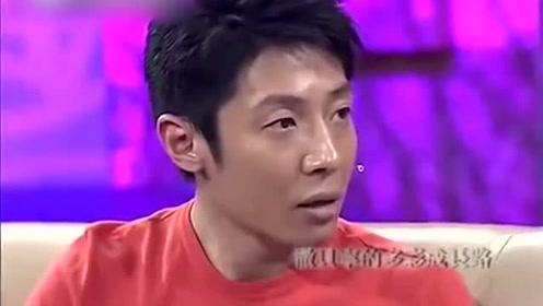 撒贝宁谈张绍刚,自己的私生饭竟去骚扰他了,主持人都哭笑不得!