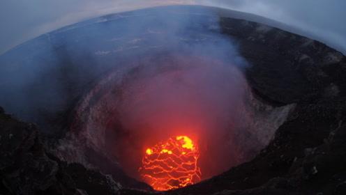 太阳系火山最多的卫星:木卫一岩浆冲天,看完没几个人想探索它!