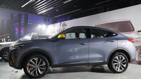 """长城的巅峰,推性能版SUV,加速6.6秒,15.49万的""""性能野兽"""""""