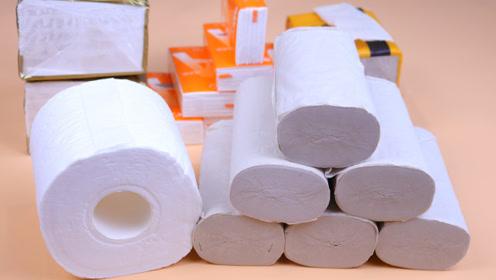 还在乱用卫生纸擦嘴吗?关于卫生用纸的小常识,早清楚早受益