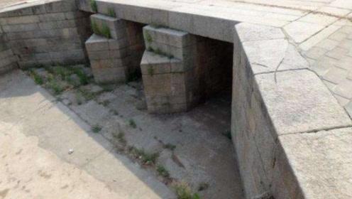 雍正陵墓被发现后,考古学家赶到现场一看却喊到:马上堵住墓室