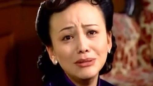 雪姨一生悲惨,背叛陆振华被鞭打,连魏光雄都怀疑尔杰不是自己的