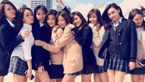 上海遍地日本女孩,到底靠什么谋生?真相说出来让人目瞪口呆