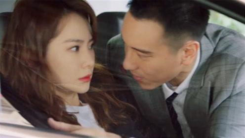 """《没有秘密的你》江夏这一句""""我愿意"""",太感人了"""