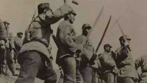 日军拼刺刀前要退子弹,有什么讲究吗?这才是真实目的