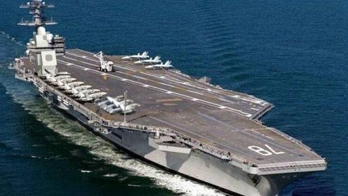 排水13万吨可载机75架,国产航母即将服役