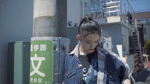 能吸引林允亲临东京探访的品牌,会是什么来头?