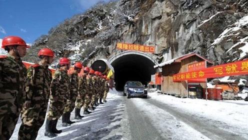 中国最危险的公路,修了50年才修好,晚上8点禁止离县