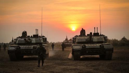 中国出口武器有多牛?打的美军叫苦不迭 头号强国看了连连摇头
