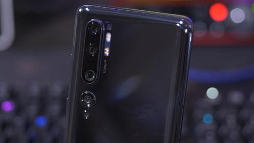 小米CC9 Pro和苹果新机,一亿像素带来的变化大吗?