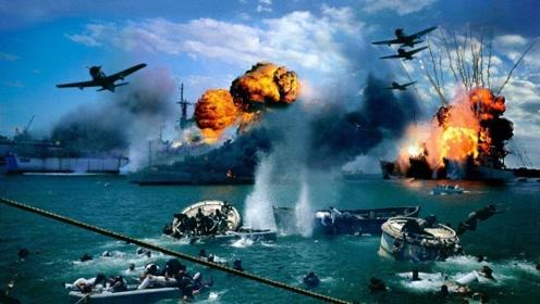 二战日军如何挑选飞行员?理科生当后勤,文科生负责撞战舰送死