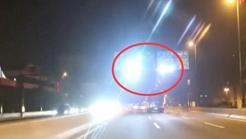 监控补光灯是否会影响驾驶安全?1分钟带你了解补光灯