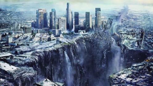 9.5级地震究竟有多可怕?智利老人回忆:一辈子也忘不掉!