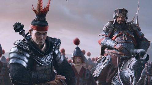 中国古代最厉害的四位猛将,单挑没人打的过,也没人敢跟他们单挑