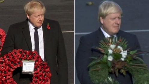 """BBC被骂""""假新闻"""":用旧视频掩盖英首相尴尬一幕"""