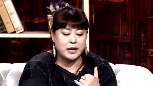 演员李菁菁宣布退出34年演艺生活:专心带孩子