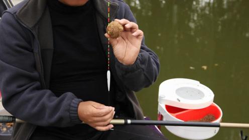 """大多数钓鱼人都在这样找底,永远找不到""""实底"""",正确方法很简单"""