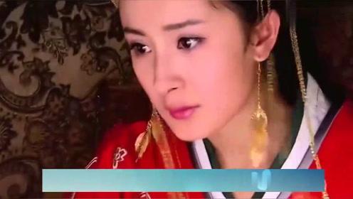 古装穿嫁衣女星PK:唐嫣霸气,杨幂一般,全输给最年轻的她?