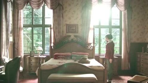 奔腾年代:灿烂半夜梦游去抓特务,被汉卿绑在床上一晚上
