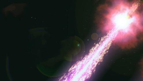假如地球被伽马射线击中,我们会经历什么?没多久生命就全部灭绝?