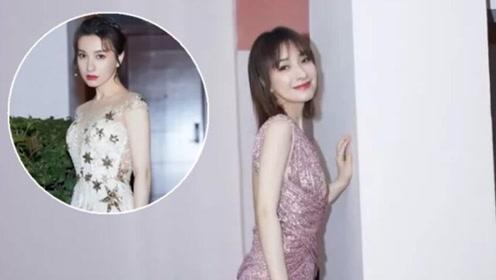 吴昕嗨爆夜完美逆袭,连换3套礼裙美成全场焦点,终于高调美一回