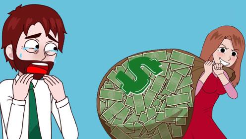 妻子中800万彩票,不料携款离家出走,伤心丈夫狠狠报复!