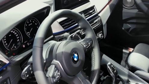 宝马又火了,新车比奥迪Q5还酷,油耗6.1L才卖21万,还看啥途观L