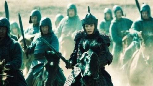 难怪古代将军谋反,士兵也会跟着叛变,不是迫不得已而是另有玄机?