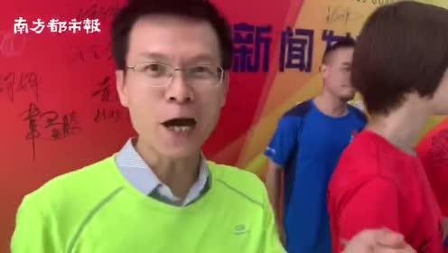 奔跑黄埔,2019广州黄埔马拉松赛将于12月22日开赛