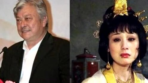 她是徐才人,被称第一古典美人,如今62岁因化疗头发几乎掉光