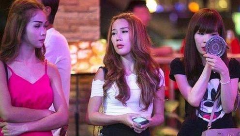 在泰国,1000元人民币能做些什么?让当地姑娘悄悄告诉你