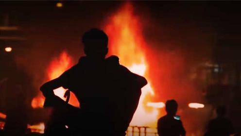 """乱港暴徒的资金从何而来?网友自制视频揭秘香港乱局的""""幕后黑手"""""""