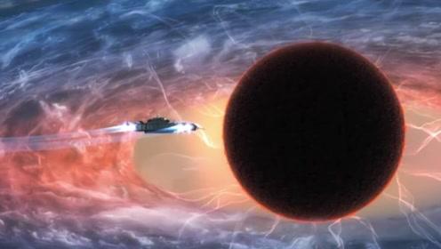 超光速飞行不是梦?科学家找到方法,或能带离人类飞出太阳系!