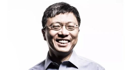 微软级别最高的中国员工沈向洋宣布离职