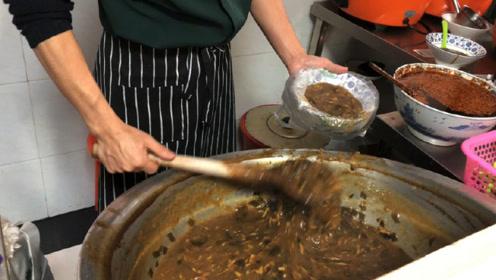 每天只卖到十二点的河南胡辣汤,色香味俱佳,且开胃健脾!