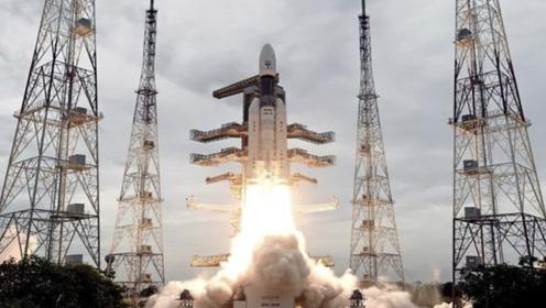 月船2号失联仅2个月 印度又放豪言:明年11月再次尝试登月