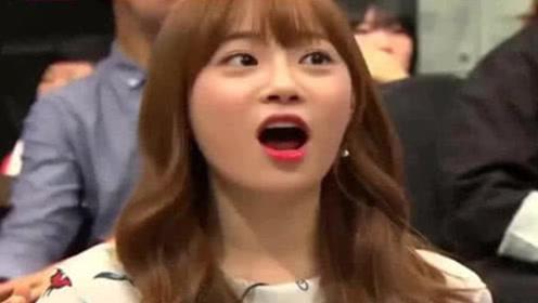 韩国留学生来中国,进入食堂后瞬间迷茫:你们竟管这叫食堂?