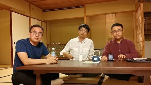 【喷喷三人行】70集中国同行需要向丰田、本田学什么?