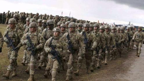副总统飞抵中东后,美国军方一致反对撤军,俄提醒:这里就是地狱