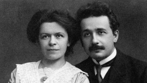 爱因斯坦是影响世界的天才,聪明的他,为何他的两个孩子却是疯子
