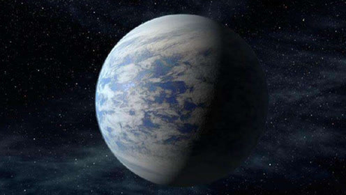 科学家终于找到新家园,第二地球仅有一个遗憾,却令人失望至极
