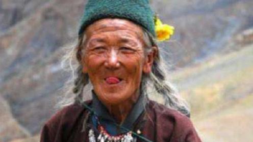 """为什么西藏旅行会有人冲你""""吐舌头""""?先不要愤怒,了解清楚后再说!"""