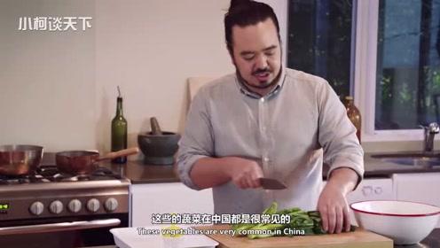 中国人去非洲种蔬菜,非洲人热烈欢迎