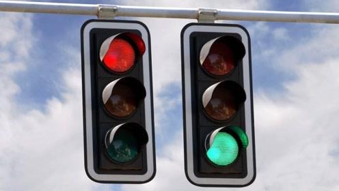 新版红绿灯来了,取消读秒还换了名字,车主:不知是好是坏!